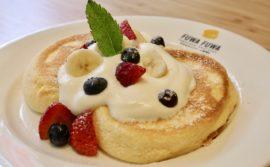 Fuwa Fuwa Japanese Souffle Pancake Toronto - 5