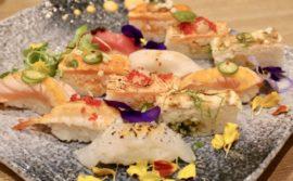 KAKA All You Can Eat Sushi Toronto - 2