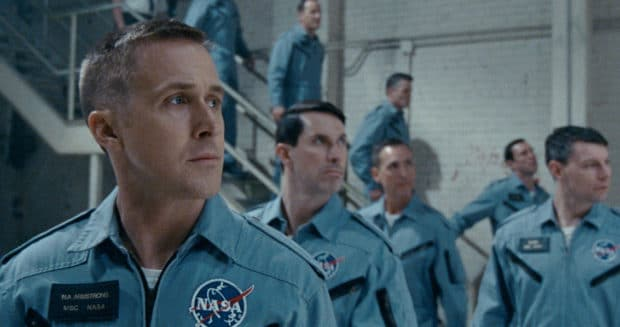 First Man: NASA Struggles To Get America On The Moon