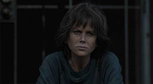 Nicole Kidman Reinvents the Badass Detective in Destroyer