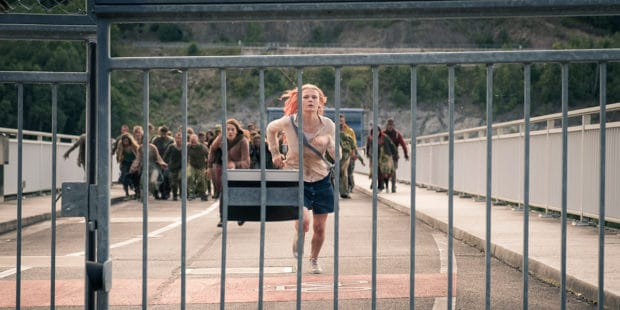 Endzeit: Female Zombie Fest Kicks Ass and Asks Questions