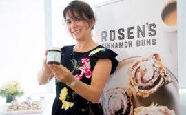 Rosen's Cinnamon Buns - 1