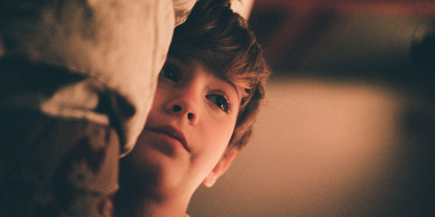 Xavier Dolan Presents The Death and Life of John F. Donovan