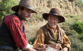The Sisters Brothers TIFF
