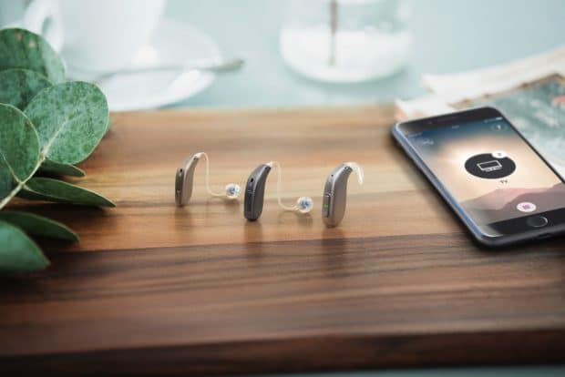 Oticon Hearing Aids Review: A Guide to Oticon Opn