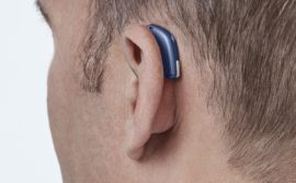 Oticon Opn hearing aids - 1