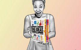DK Books Big Ideas