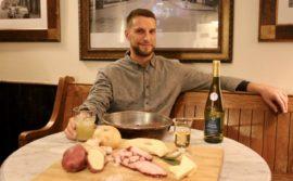 Chef Jordan Munn - 1