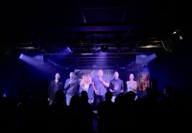 Comedy Clubs in Toronto, Comedy Bar