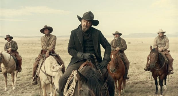 Coen Brothers Share 6 Wild Wild West Tales for Netflix
