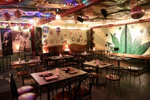 Comedy Clubs in Toronto: A Comprehensive Guide