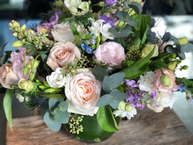 Summerhill Market's Floral Boutique