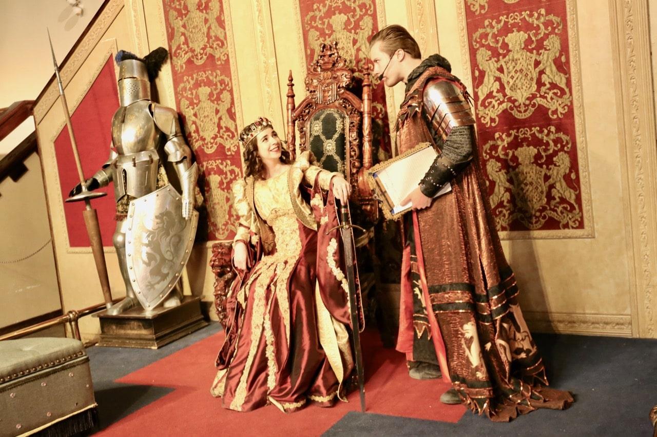 Medieval Times Toronto: Dinner and Show | dobbernationLOVES