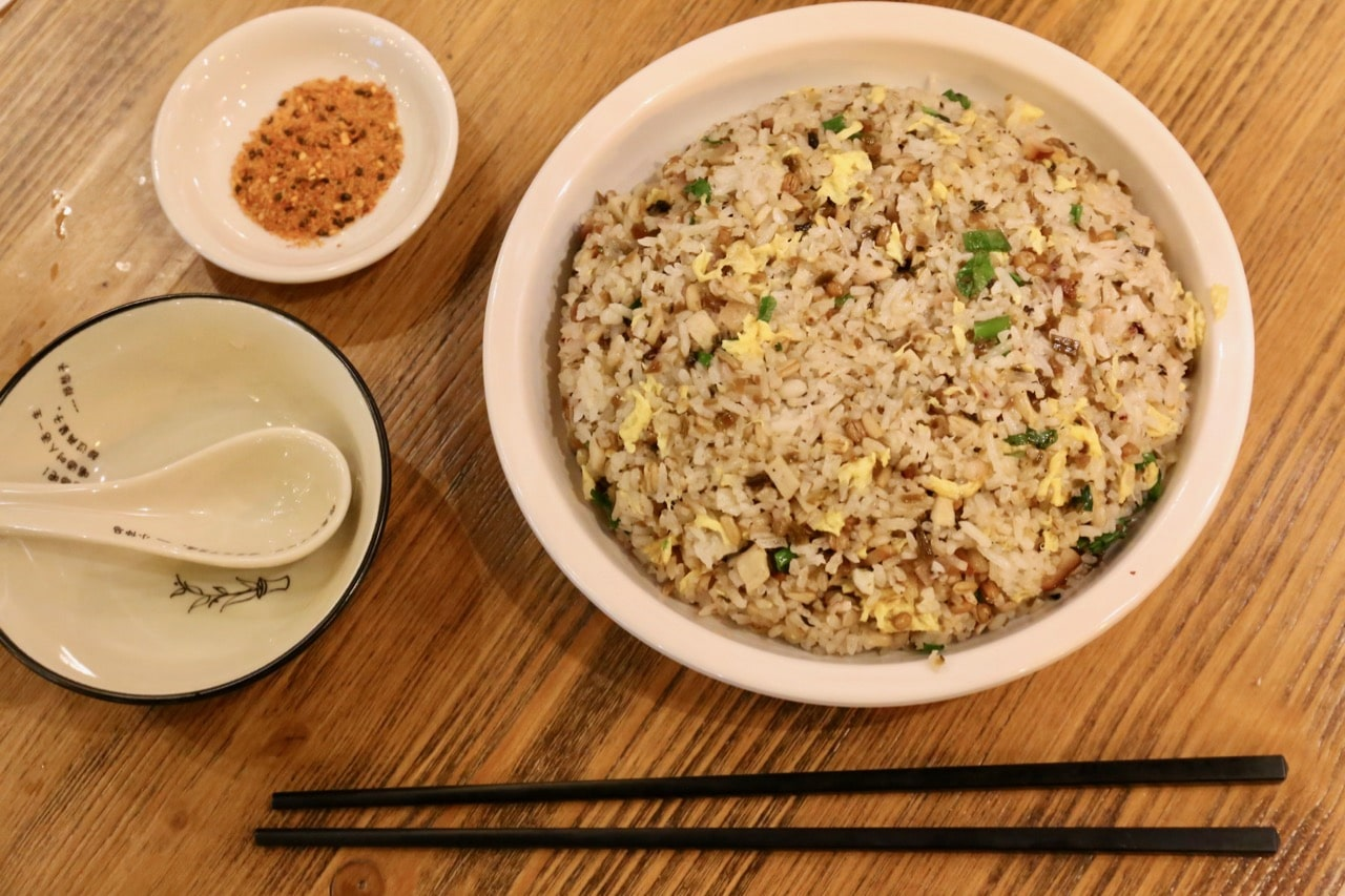 Hutaoli Toronto: Chinese Restaurant in Markham