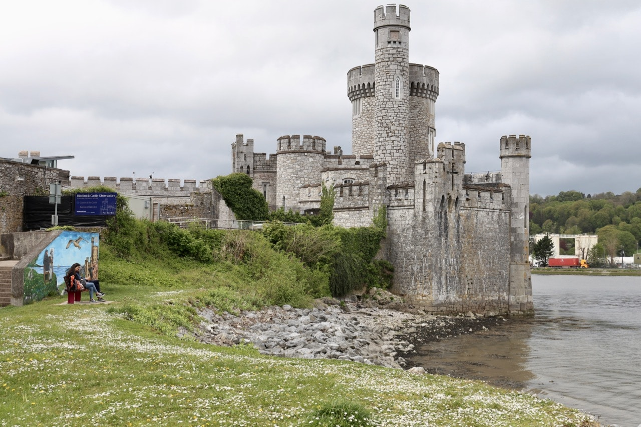 Experience one of the city's architectural icons at Blackrock Castle Observatory.