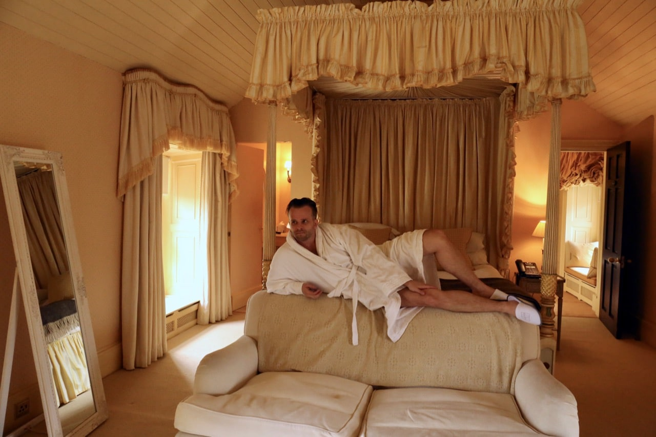 Honeymoon in Ireland at These Romantic Hotels | dobbernationLOVES