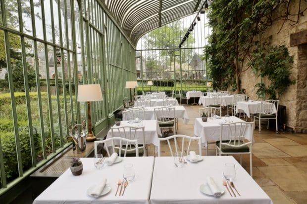 Cliff at Lyons Wedding: A Romantic Luxury Hotel Near Dublin