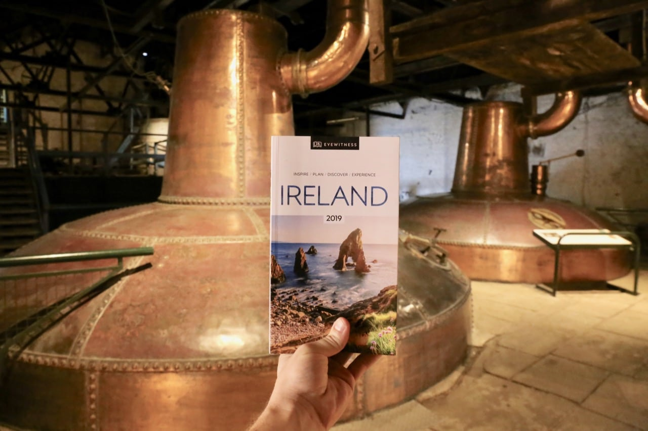 Plan your road trip of the Emerald Isle with the Eyewitness Travel Ireland Guide.