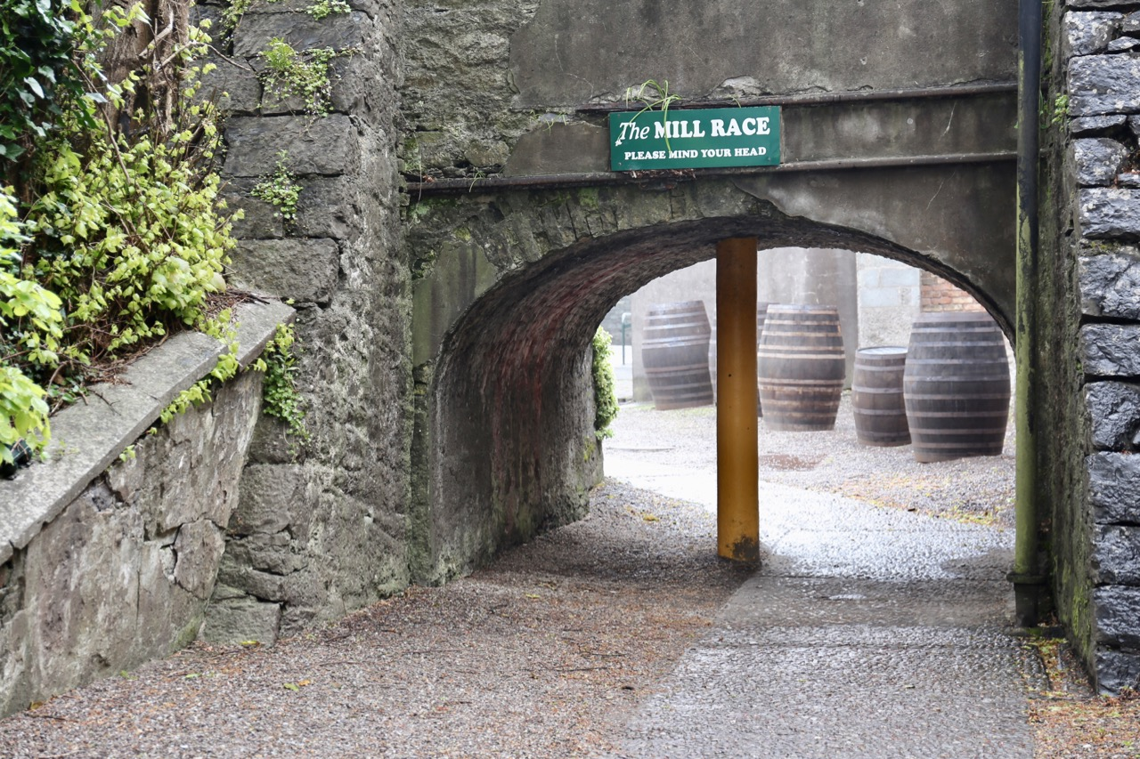 Jameson Distillery Tours offer insight into the heritage of Irish whiskey production.