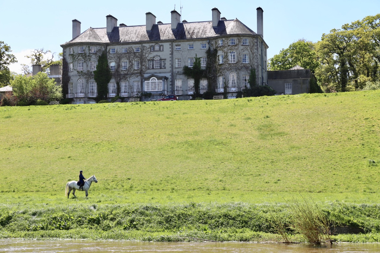 Mount Juliet Estate is Kilkenny's most luxurious accommodation.