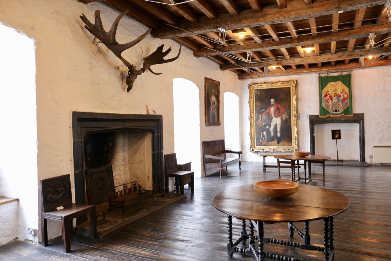 Step back in time at Rothe House.