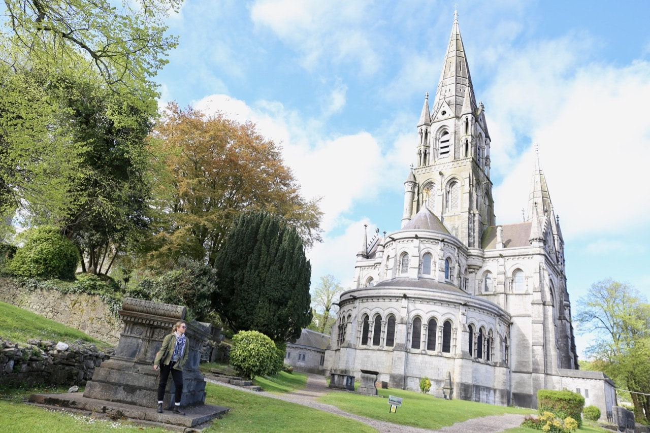 Things to do in Cork: Architecture fans love visiting Saint Fin Barre's Cathedral.