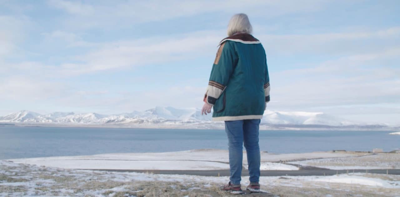 Hot Docs 2019 Must-See: The Seer and the Unseen at Hot Docs 2019 shares one women's fight to protect Iceland's elves.