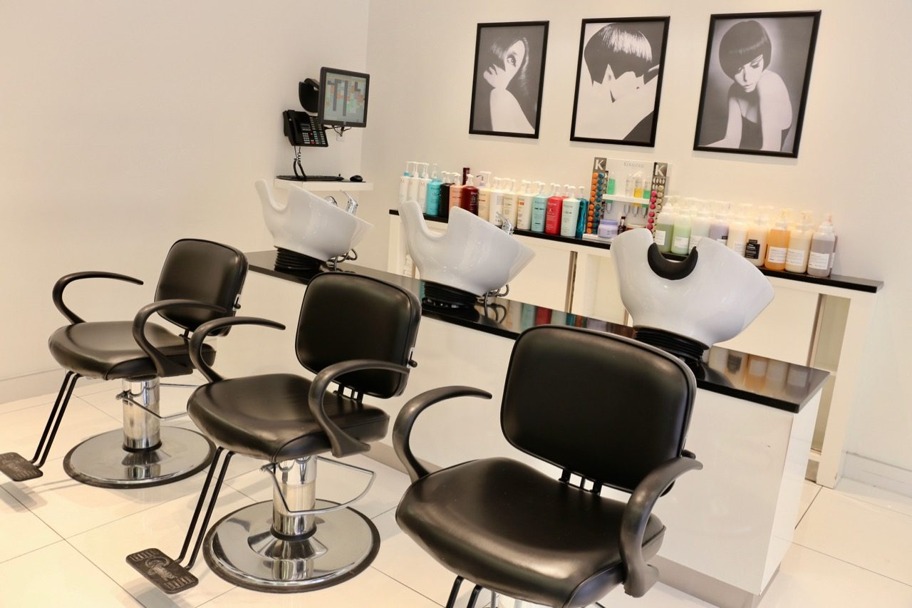 Vidal Sassoon Toronto: Best Hair Salon in Yorkville