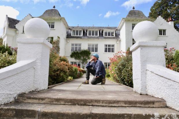 Achnagairn Castle: Luxury Hotel Near Inverness