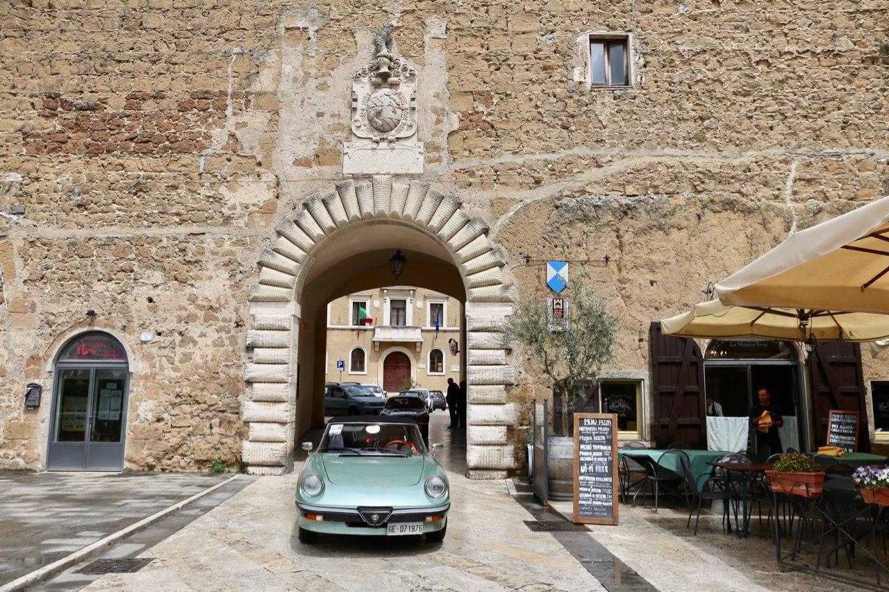 Pitigliano Italy: Explore Tuscany's Ancient Jewish History