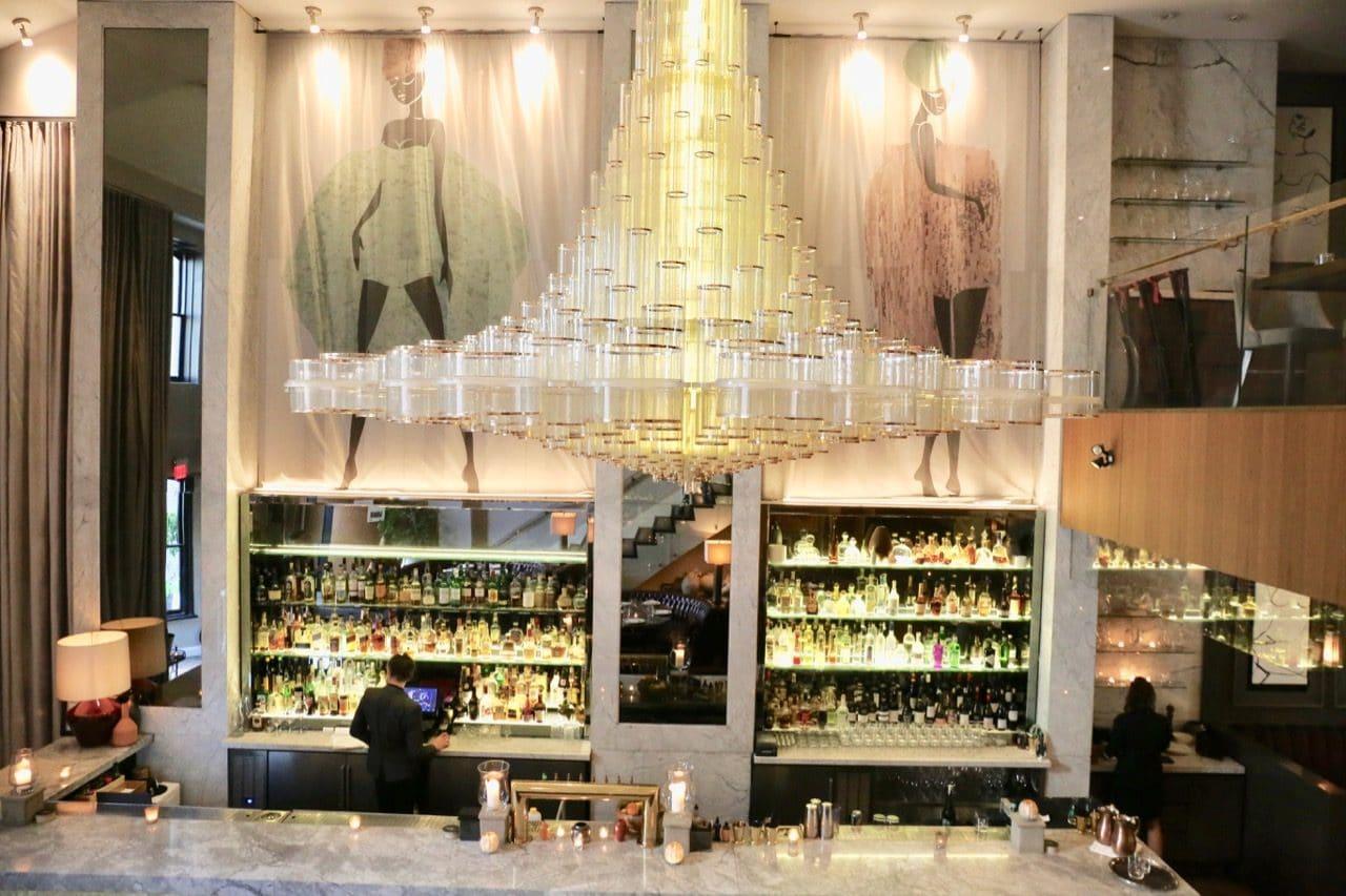 Estia Toronto: Mediterranean Menu & Cocktails in Yorkville