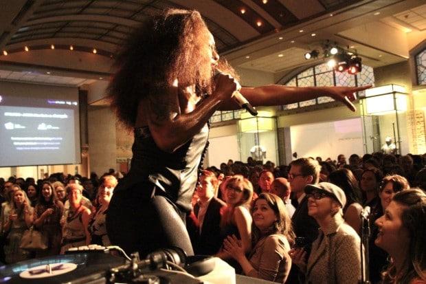 ROM Friday Night Live presents JUNOS After Dark