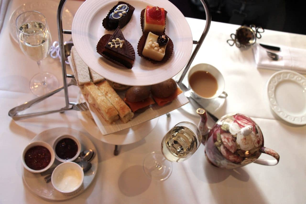 The Windsor Arms Hotel is ranked as one of the best places to enjoy High Tea in Toronto.